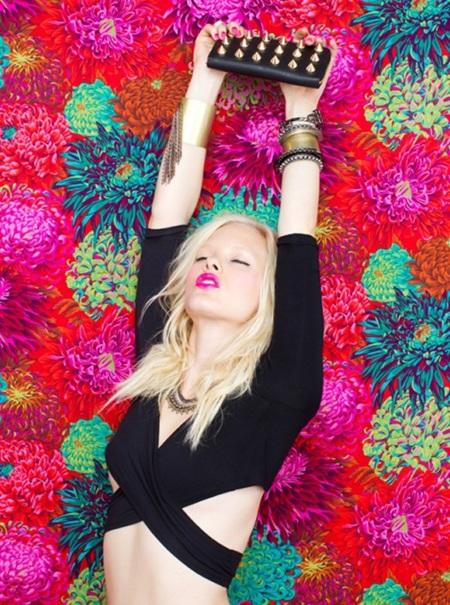 Consejos de belleza de la semana: da un toque de color a tu look