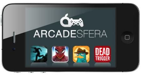 Arcadesfera: lanzamientos de la semana (XXIII)