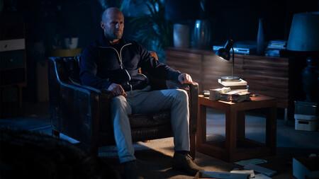 Jason Statham Despierta Furia