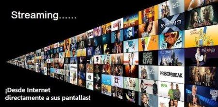 Métodos para compartir archivos y contenidos en Internet (II): Streaming, desde Internet a nuestras pantallas