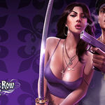 ¡Corran! Están regalando Saints Row 2 en GOG y Steam por tiempo limitado