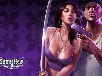 ¡Corran! Están regalando Saints Row 2 en GOG y Steam por tiempo limitado