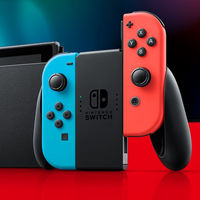 ¿Problemas de drifting con las palancas del Mando Pro en Switch? Nintendo ha lanzado un parche para corregirlo