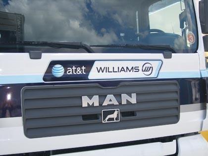Williams se marcha de Barcelona