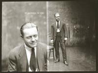 Delincuencia y fotografía: Fichas policiales del siglo pasado