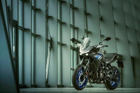 Yamaha Tracer 700 2020 1