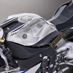 Foto 9 de 9 de la galería yamaha-yzf-r1-origami en Motorpasion Moto