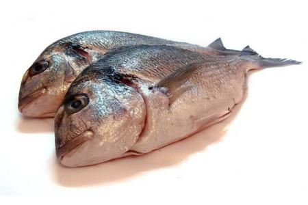 Los pescados con más calcio