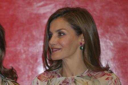 Doña Letizia repite modelito de Zara y es de la pasada temporada