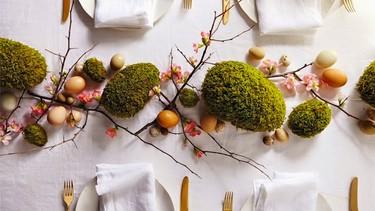 La semana decorativa: cocinas y comedores, mesas bonitas e inspiración para Pascua