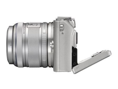 E-PL5 Vista lateral