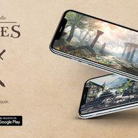 Elder Scrolls: Blades, el juego de Bethesda para iOS y Android, se retrasa hasta 2019