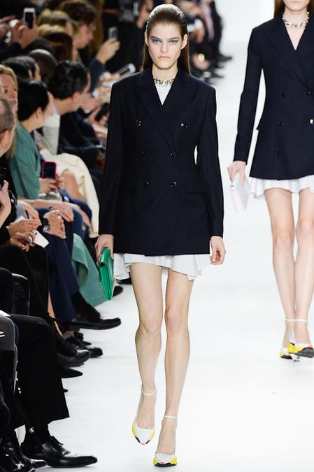 Foto de Christian Dior colección Otoño-Invierno 2014/2015 (22/47)