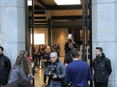 No solo moda: locura por el iPhone X, semana de la ciencia en Madrid y mucho más