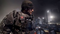 Call of Duty: Advanced Warfare y Sunset Overdrive, lo más fuerte de Microsoft en la Madrid Games Week