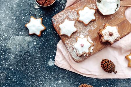 Descubre la Navidad más dulce con estas 18 recetas de postres imprescindibles