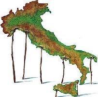 Italia y Francia, la carrera nacionalista
