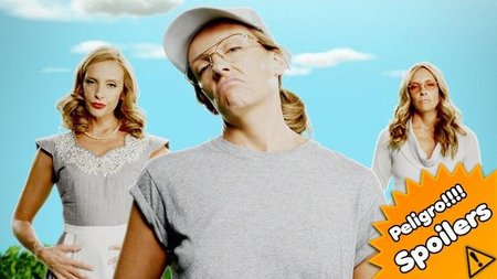 'United States of Tara', tráiler de la tercera temporada