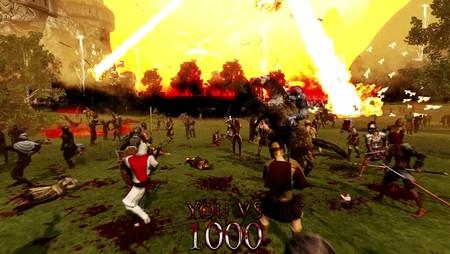 Anunciado Mortal Royale, un battle royale para 1.000 jugadores al mismo tiempo. Ya puedes apuntarte a su alfa cerrada