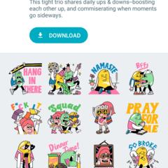 Foto 20 de 24 de la galería google-allo-stickers en Xataka Android