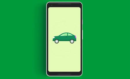 Las cinco mejores aplicaciones para compartir coche