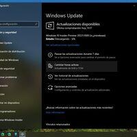 Microsoft libera la Build 20221 dentro del Canal Dev: Meet Now se integra en la barra de tareas para hacer llamadas con un click