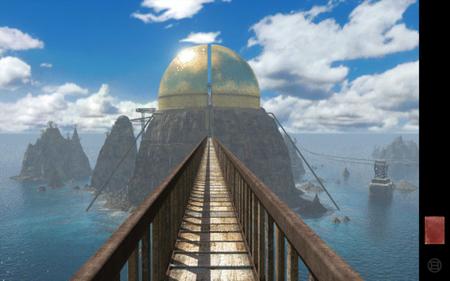 Riven llega a Android, la clásica aventura gráfica de la secuela del surrealista y mítico Myst