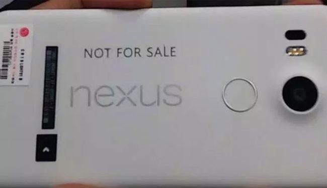 Las especificaciones del Nexus X5 se dejan ver por Amazon India a unos días de su presentación