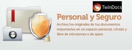 TwinDocs, buzón digital para el envío de correspondencia segura
