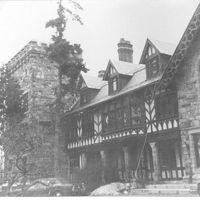 El palacio de la ciencia de Loomis: el lugar al que fueron Einstein o Bohr