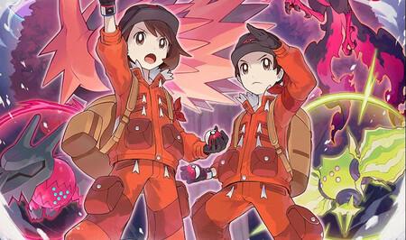 Análisis de Pokémon Espada y Escudo - Las Nieves de la Corona, un paraíso para los cazadores de Pokémon Legendarios