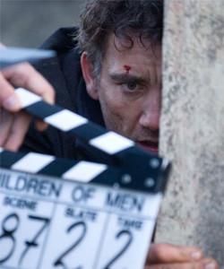 'Hijos de los Hombres' en DVD