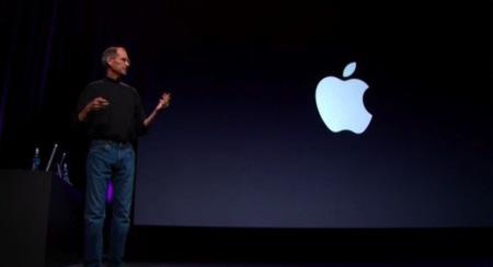 CNBC entrevista a Steve Jobs después de la Keynote