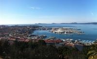 Vigo en 48 horas (I)