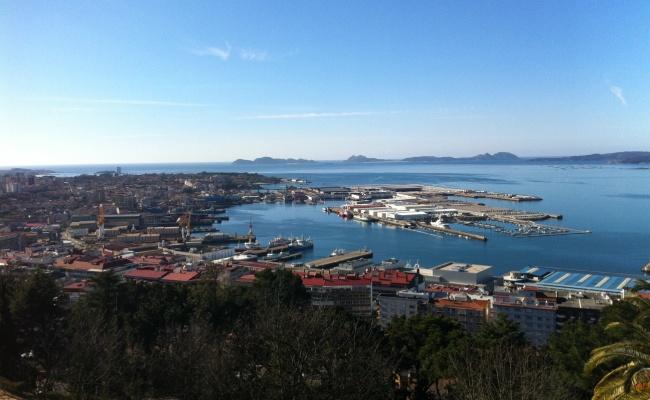 viaje guía de acompañantes grande en Vigo