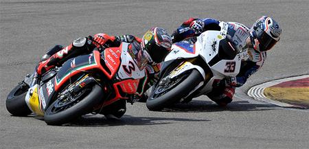 Superbikes Portimao 2012: probablemente, la cita más esperada del año