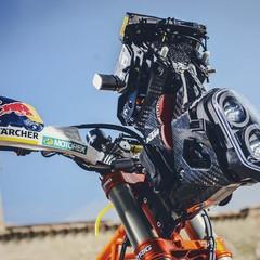 Foto 36 de 47 de la galería ktm-450-rally en Motorpasion Moto