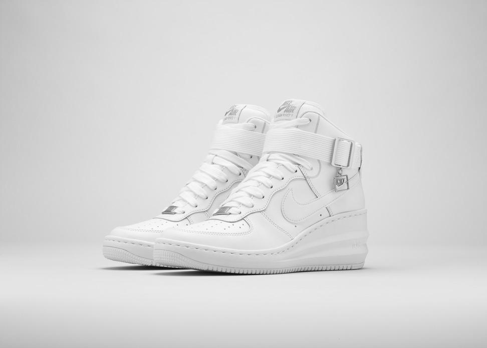 Foto de Nike Air Force 1 Women´s Sportswear (1/6)