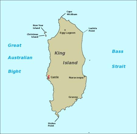 Año Nuevo Island Australia