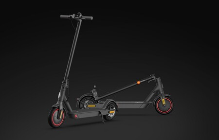 Electric Scooter Essential