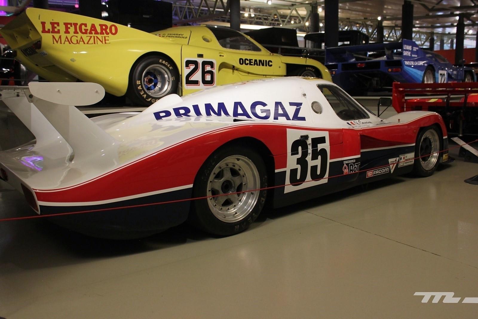 Foto de Museo de las 24 Horas de Le Mans (madurez) (23/45)