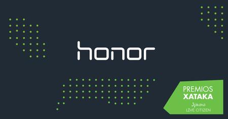 Honor nos presenta sus últimos lanzamientos y experiencias en Premios Xataka