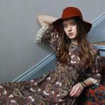 Vestidos 'boho' también en otoño. Hemos seleccionado estos 15 modelos para ti