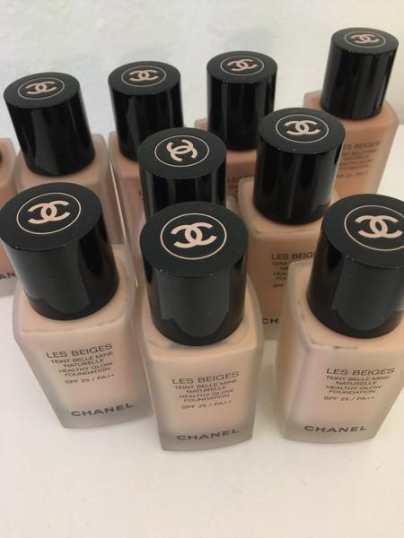 Chanel Primavera 2018