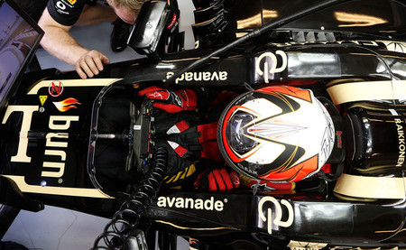 Kimi Räikkönen se pierde las dos últimas carreras del año por una operación en la espalda