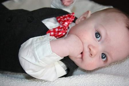 101 nombres de bebé poco comunes para niños con mucha personalidad