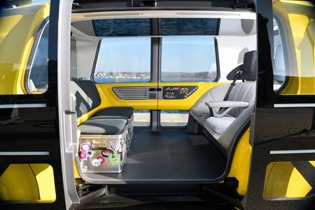 Volkswagen Sedric School Bus Concept 10