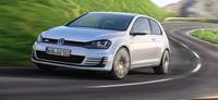 Volkswagen Golf GTI, rumbo a Ginebra