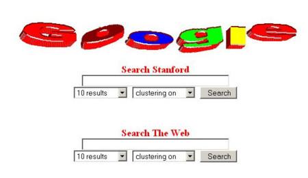Quince ... años ... tiene mi ... Google: imagen de la semana