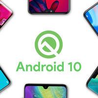 Huawei España confirma los móviles que se actualizarán a Android Q